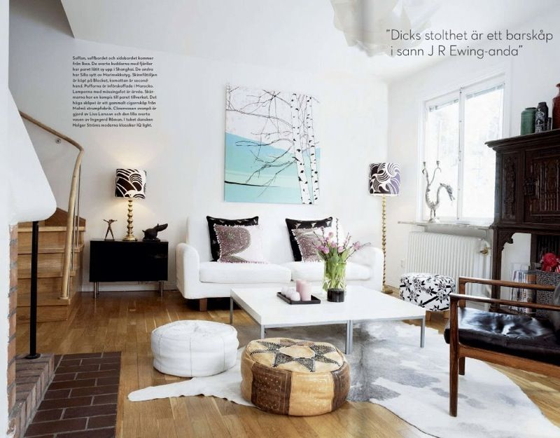 Swedish Interior swedish design blogs | swedish interiors, farmhouse design and