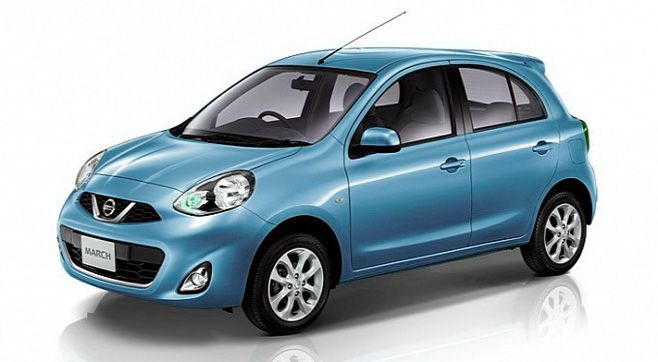 2016 Nissan Micra Release Date and Price | New and Upcoming Cars ...