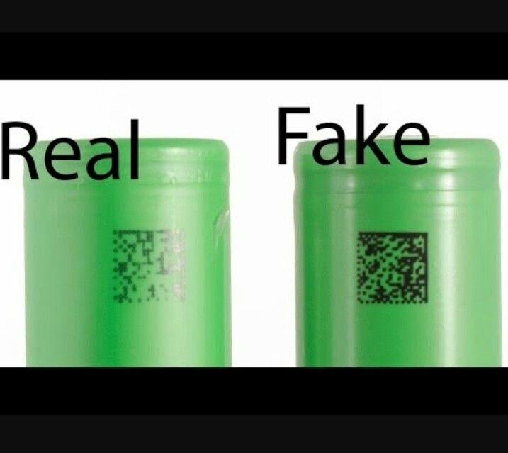 Fake Vape