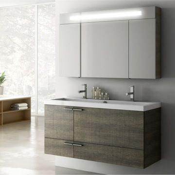 Acf Ans10 Bathroom Vanity New Space Nameek S Bad