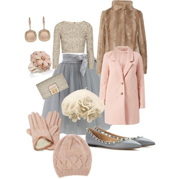 Potential Winter Wedding Outfit