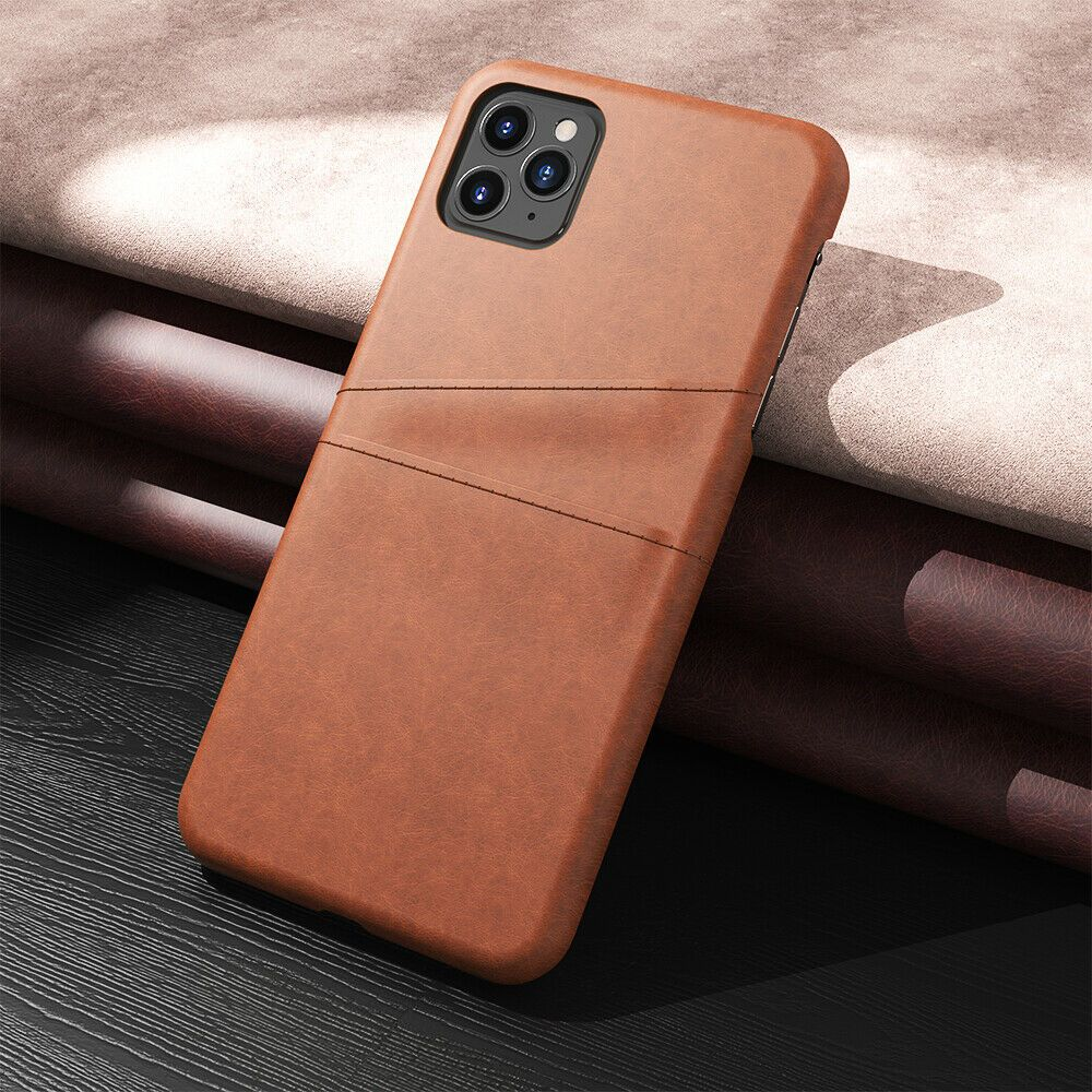 Case for iphone 11 pro max 2019 cover pu leather luxury