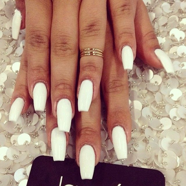 Overlay and extensions ☺ #acrylic #acrylicoverlay ...