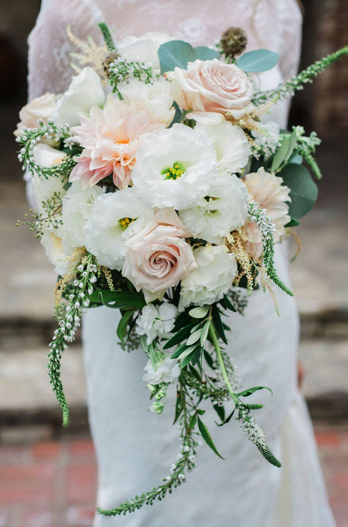 Modern Contemporary Wedding Flowers Wedding Flowers In March