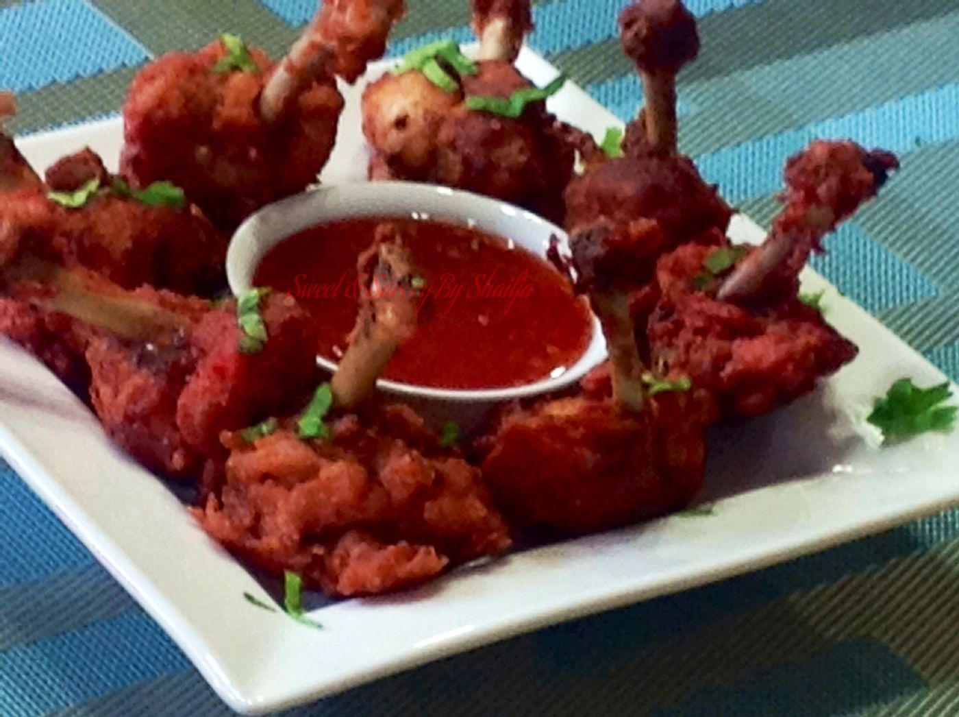 Chicken lollipops drums in heaven chicken lollipops chinese food chicken lollipops vegetarian starterschicken lollipopssweet chilifinger foodsdrumsstreet foodrecipechinese cuisinegarlic sauce forumfinder Gallery