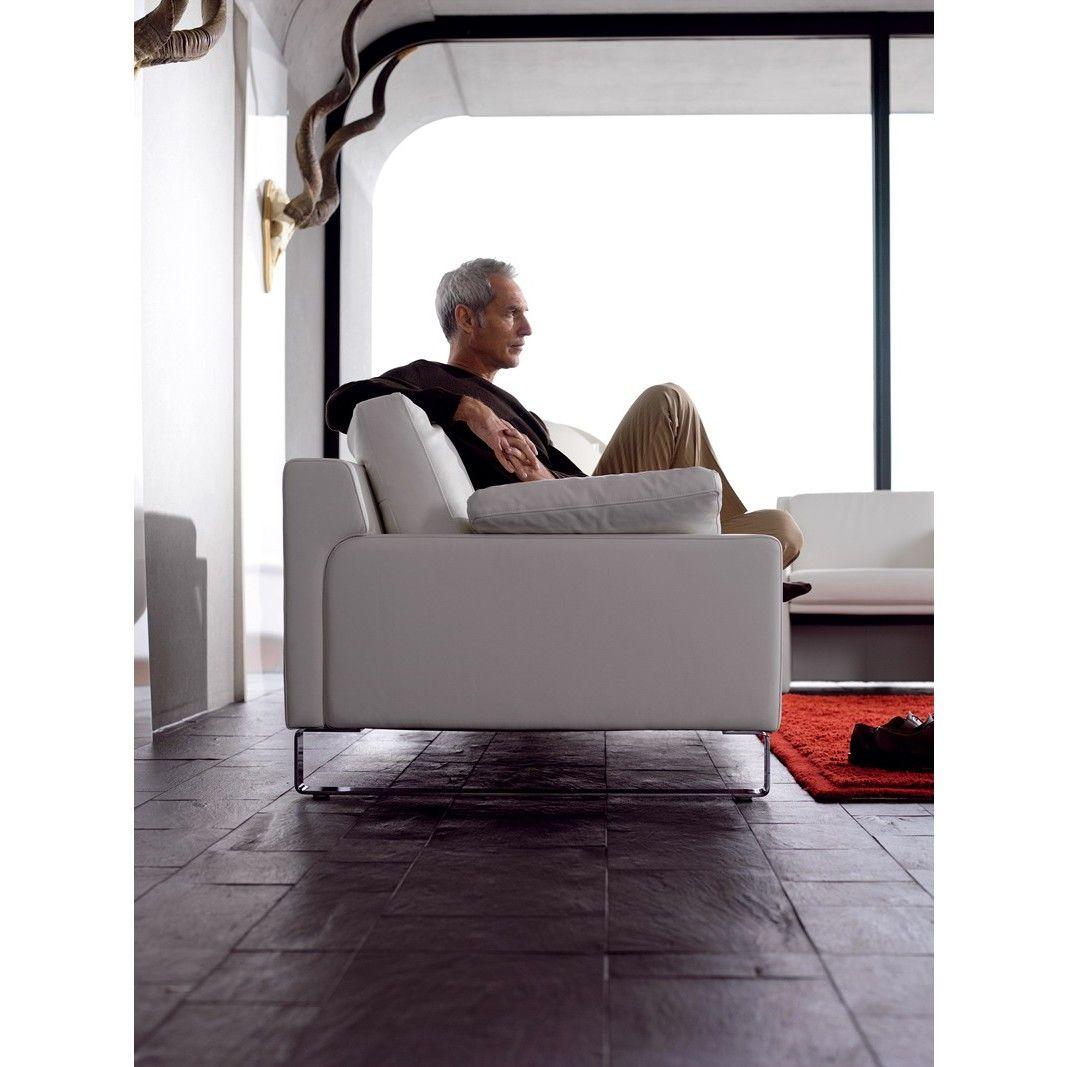 Rolf Benz Ego Type F Bank - Rolf Benz - Merken | Eltink interieur ...