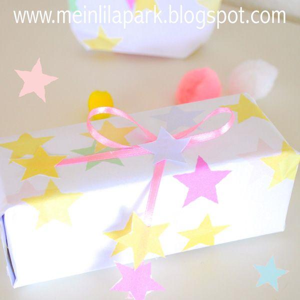 Free Digital Scrapbook Papers Summer Free digital star confetti - confeti