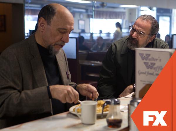Saul se encontra com Dal Adal que confirma suas suspeitas sobre Quinn.  Homeland - Domingos às 23h  #HomelandBR  Confira conteúdo exclusivo no www.foxplay.com