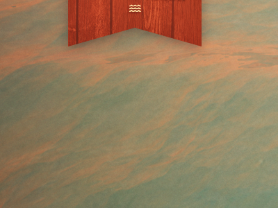 Wood Detail by Amarino França