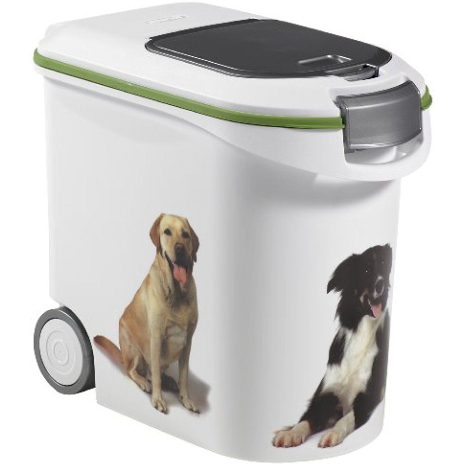 Curver Dry Pet Food Container Dog 12kg For More Information