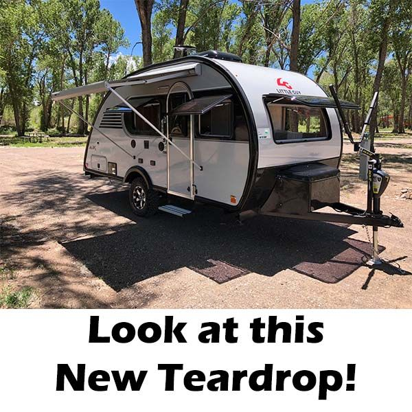 Travel Trailers Small: Don't Shop For A Small Travel Trailer Without Seeing The