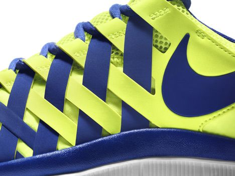 Nike Free Trainer 5.0 by Nike | Nike free trainer, Nike free shoes ...