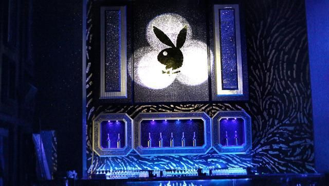 The Worlds Sexiest Bunny Just Came To Town  The Playboy Club Is Here Baby!!!