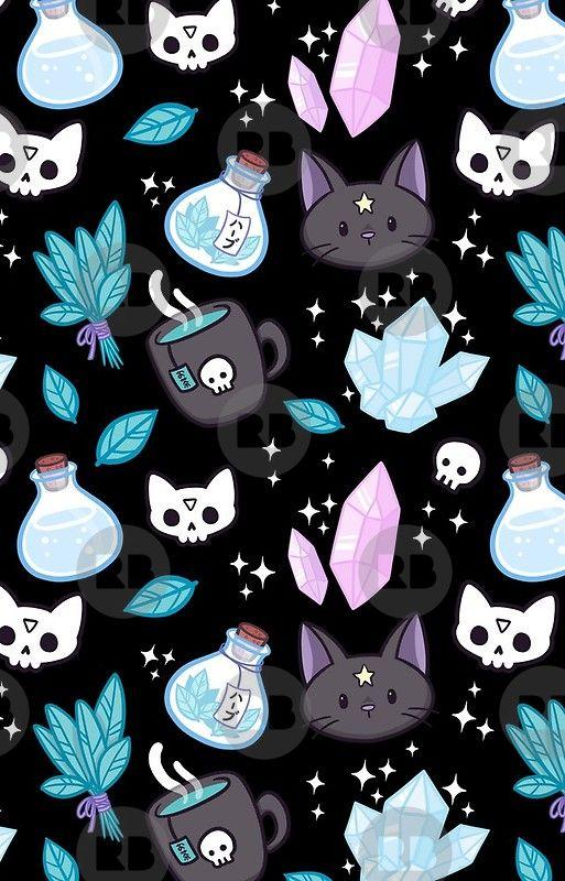 19+ Witch Aesthetic Iphone Wallpaper - Bizt Wallpaper