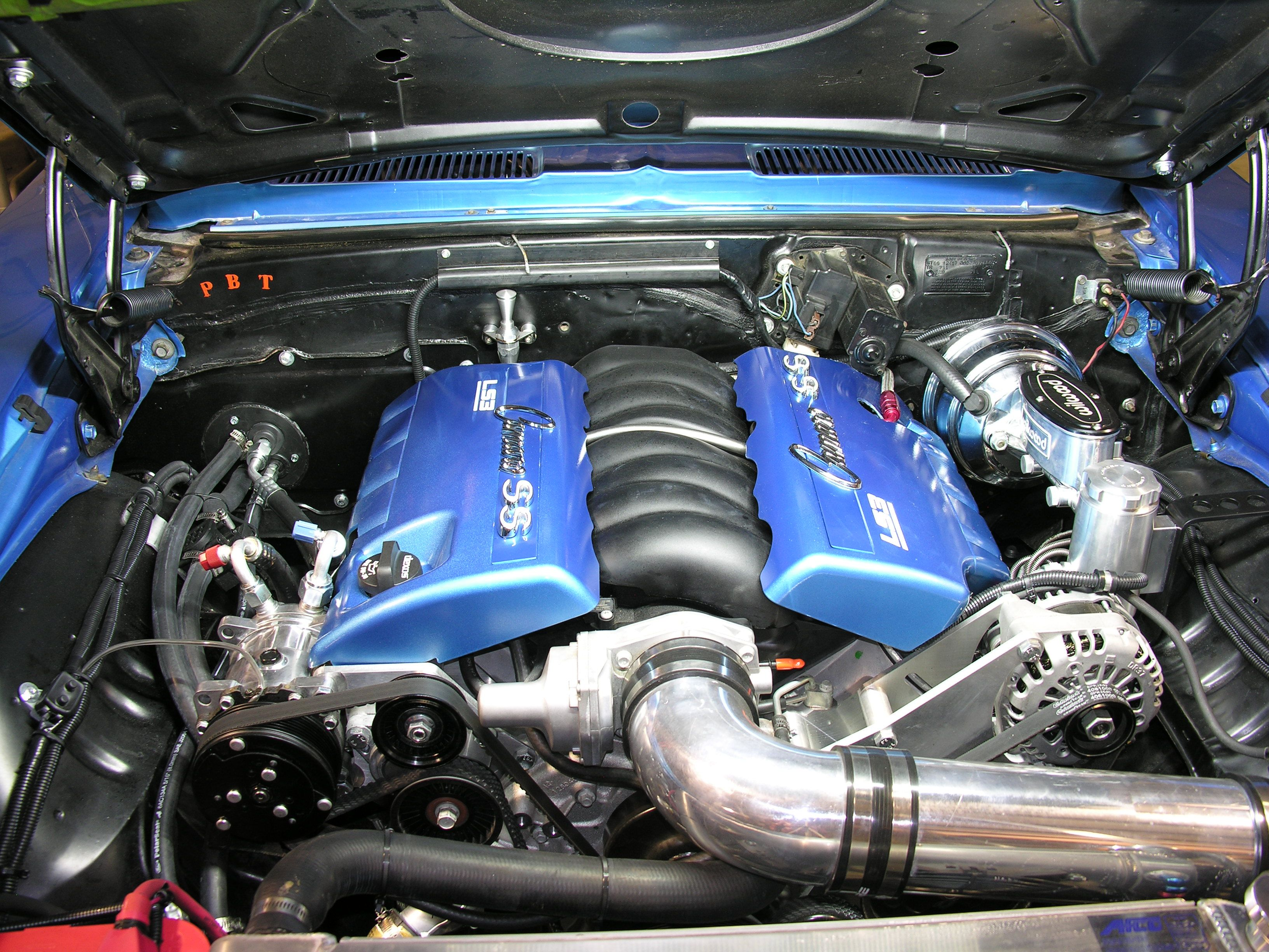 Pin on 69 Camaro with LS3 and 4L70E Trans
