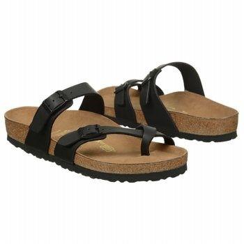 124d80751d24 Birkenstock Women s Mayari Footbed Sandal