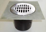 小島製作所 Frp防水用縦型わんトラップ Maruta 1 Utensil