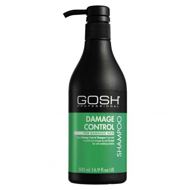 Hair Shampoo 500 ml