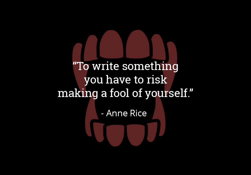 how to write something about yourself