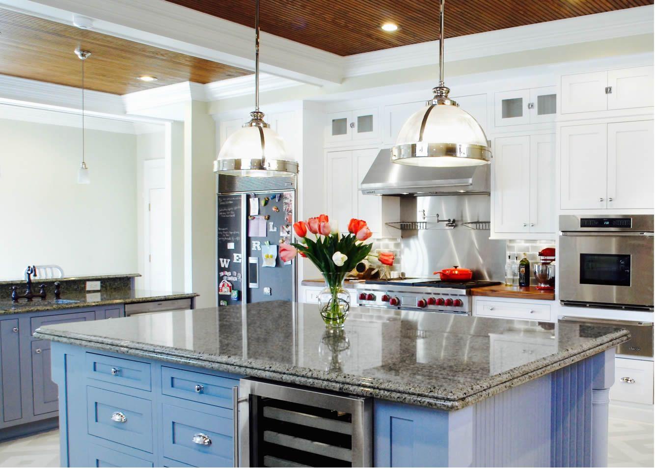 The Jamestown Kitchen Cks Design Studio Small Kitchen Redo Kitchen Kitchen Remodel