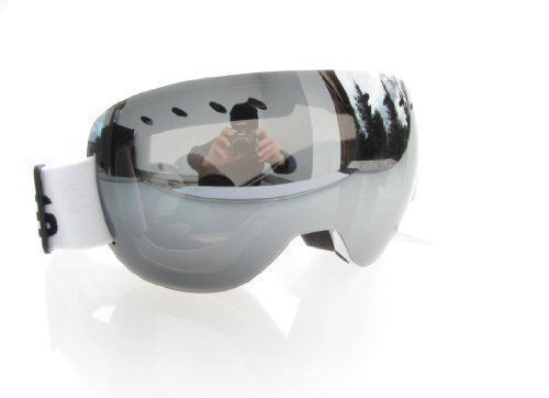 Ravs Protective Goggles Snow Ski Alpine Sport Camouflage
