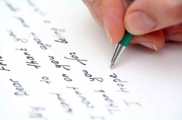 Why You Should Send Handwritten Letters