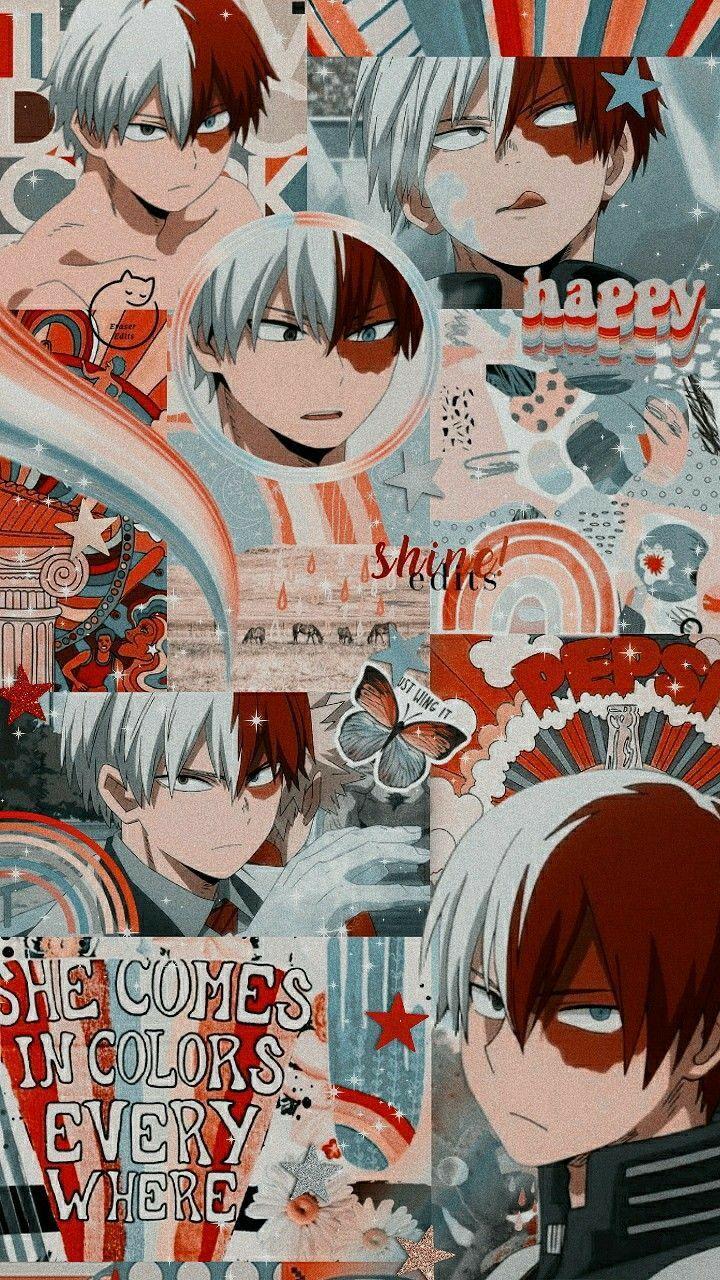 imagenes de boku no hero academia ~TERMINADA~ - Anime