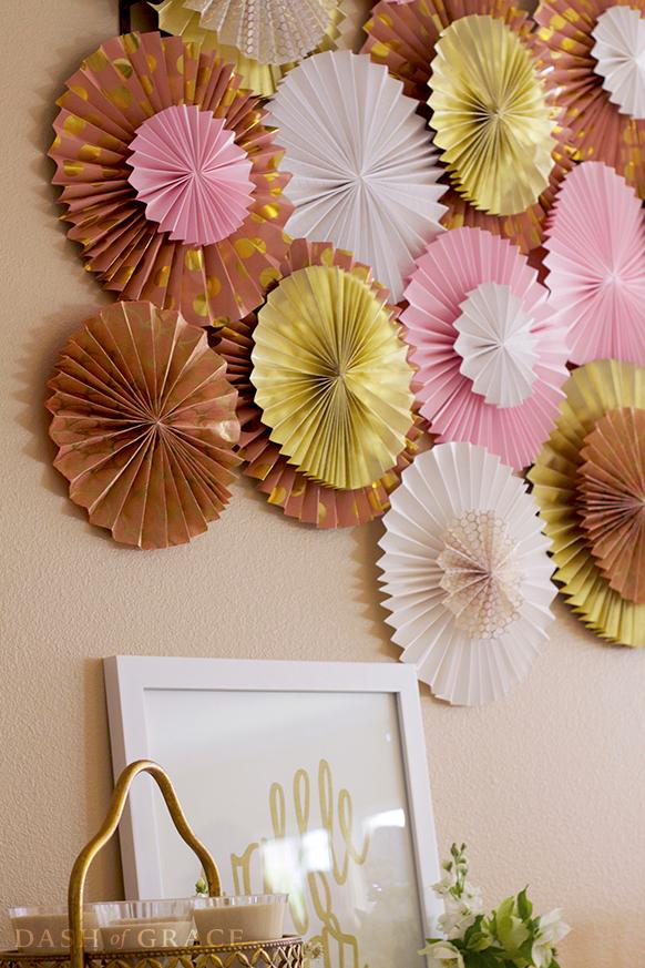 24 Wall Decor Ideas For Girls Rooms Girls Wall Decor Diy Wall