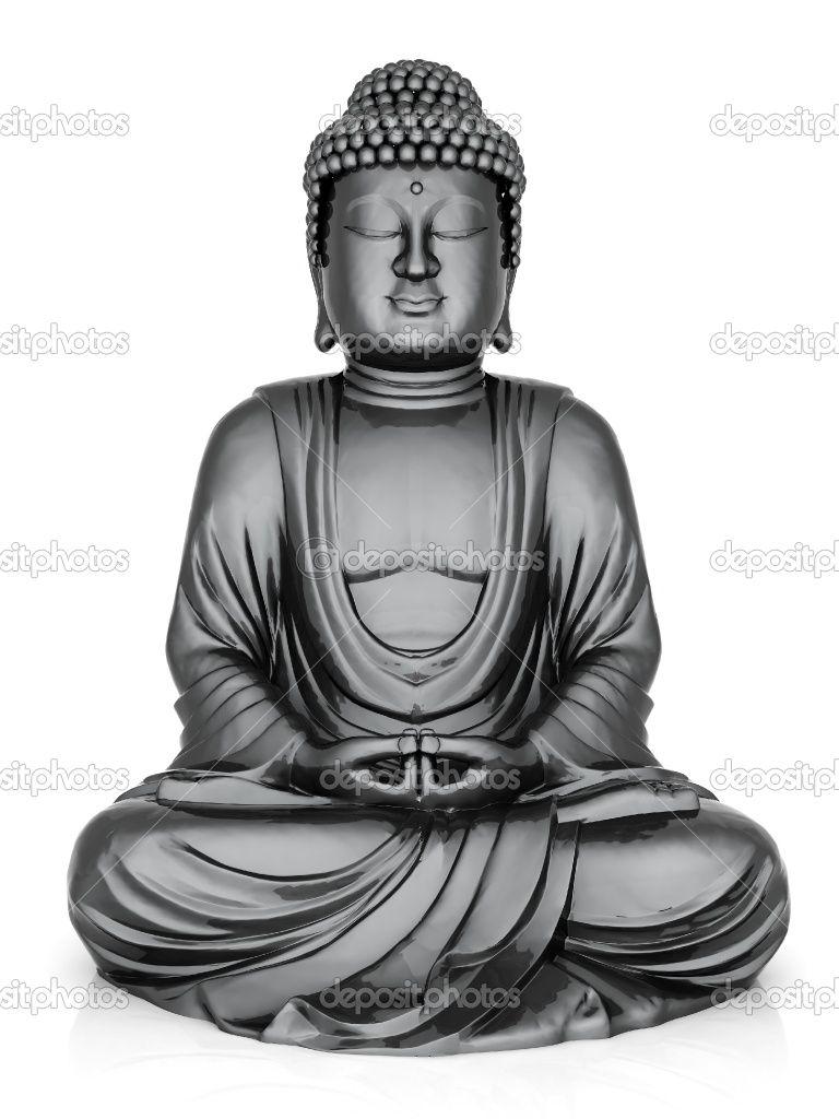 I would like this Buddha as a tattoo