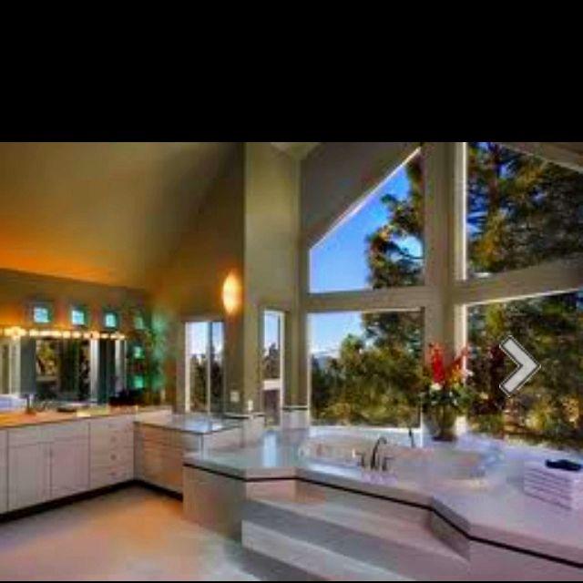 Master bathroom!!