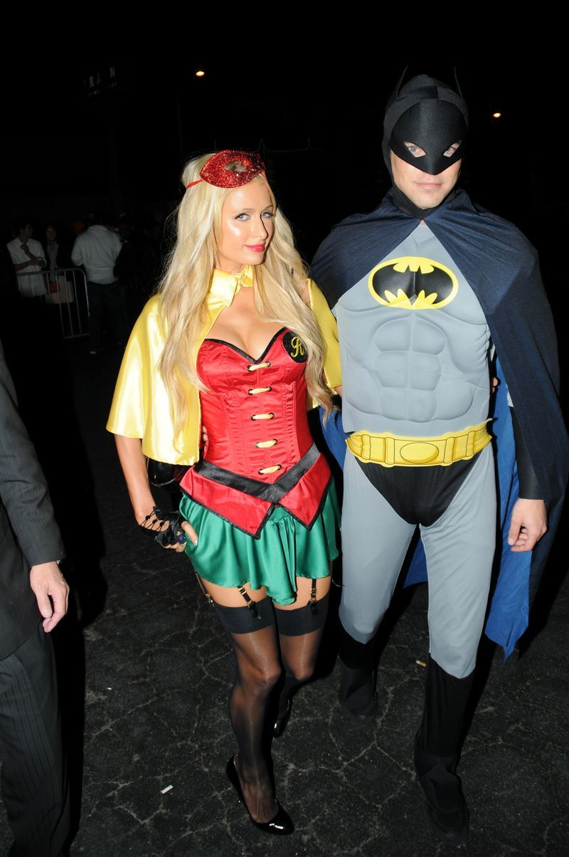 The 23 Best Celebrity Couple Halloween Costumes in 2020