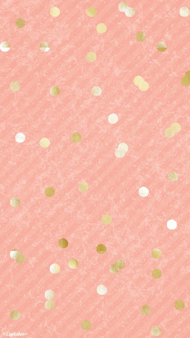 Durazno+Dorado Iphone background wallpaper, Iphone