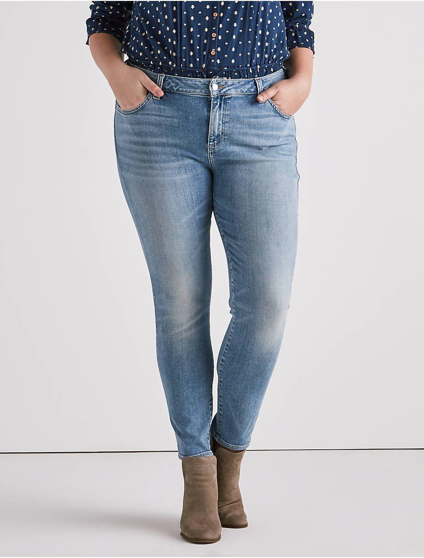 1e90d9c84964 Plus Ginger Skinny Jean, SIERRA TRAIL-P. Plus Ginger Skinny Jean, SIERRA  TRAIL-P Jeans Brands, Lucky ...