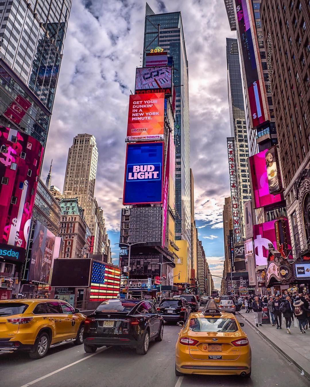 #newyork #newyorkcity #nyc #manhattan #timessquare
