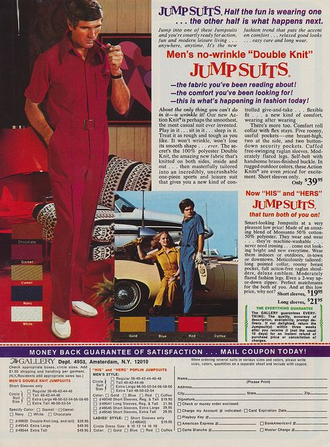 f7e5029f73b Jumpsuits - Half The Fun Is Wearing One
