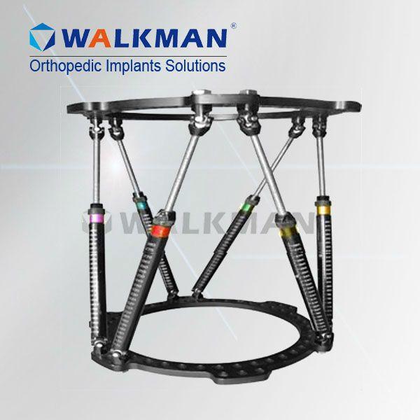 Standard Taylor Spatial Frame,external fixation,orthopedic ...