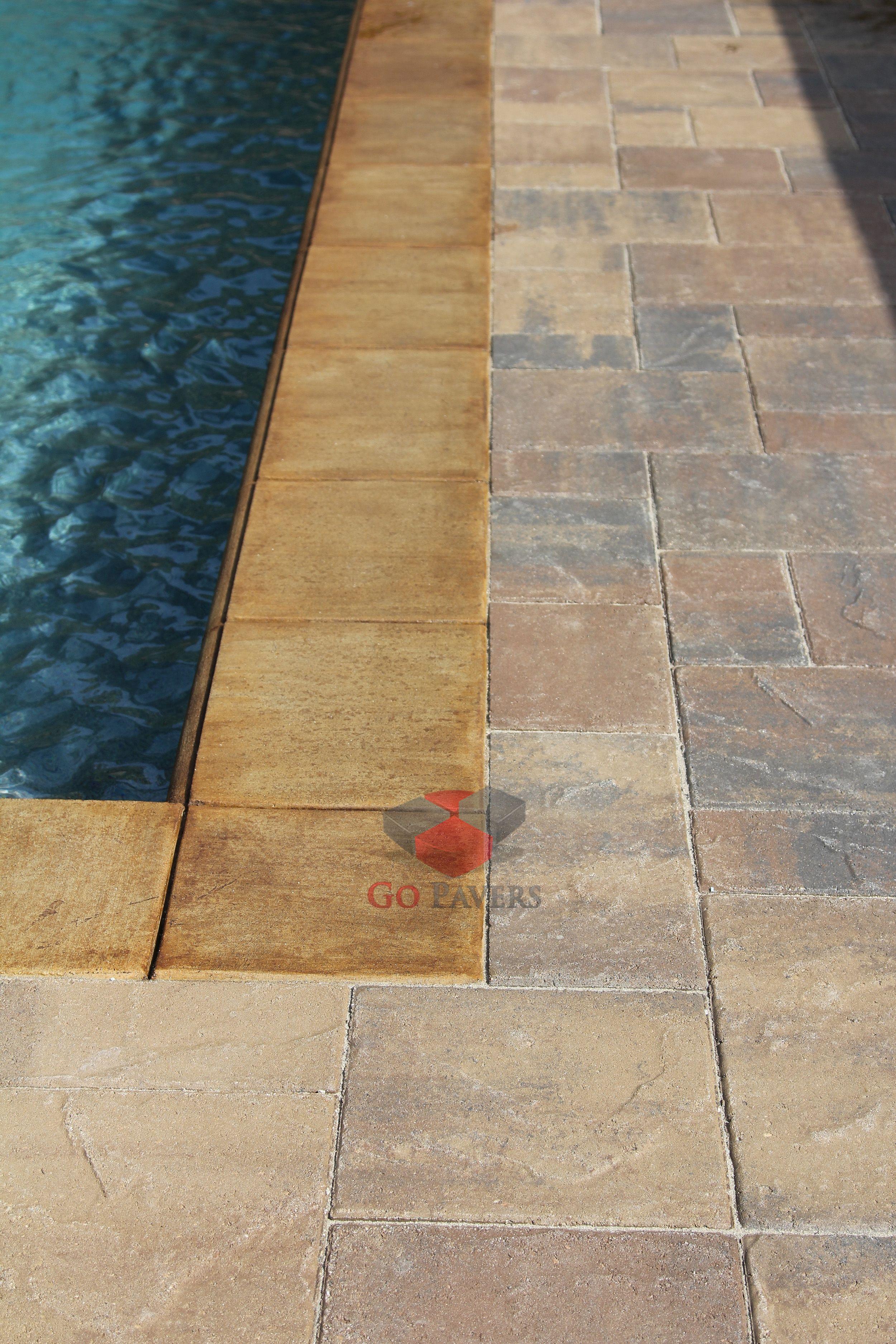 Torrance U2013 Paver Pool Deck, Coping, Seating Wall U2013 Belgard U2013 Lafitt Patio  Slab