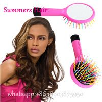 Hot Sale Magic Hair Brushes Salon Elite Hairbrush professional Tangle Brush TT Hair Combs Cheap Price Massage Comb