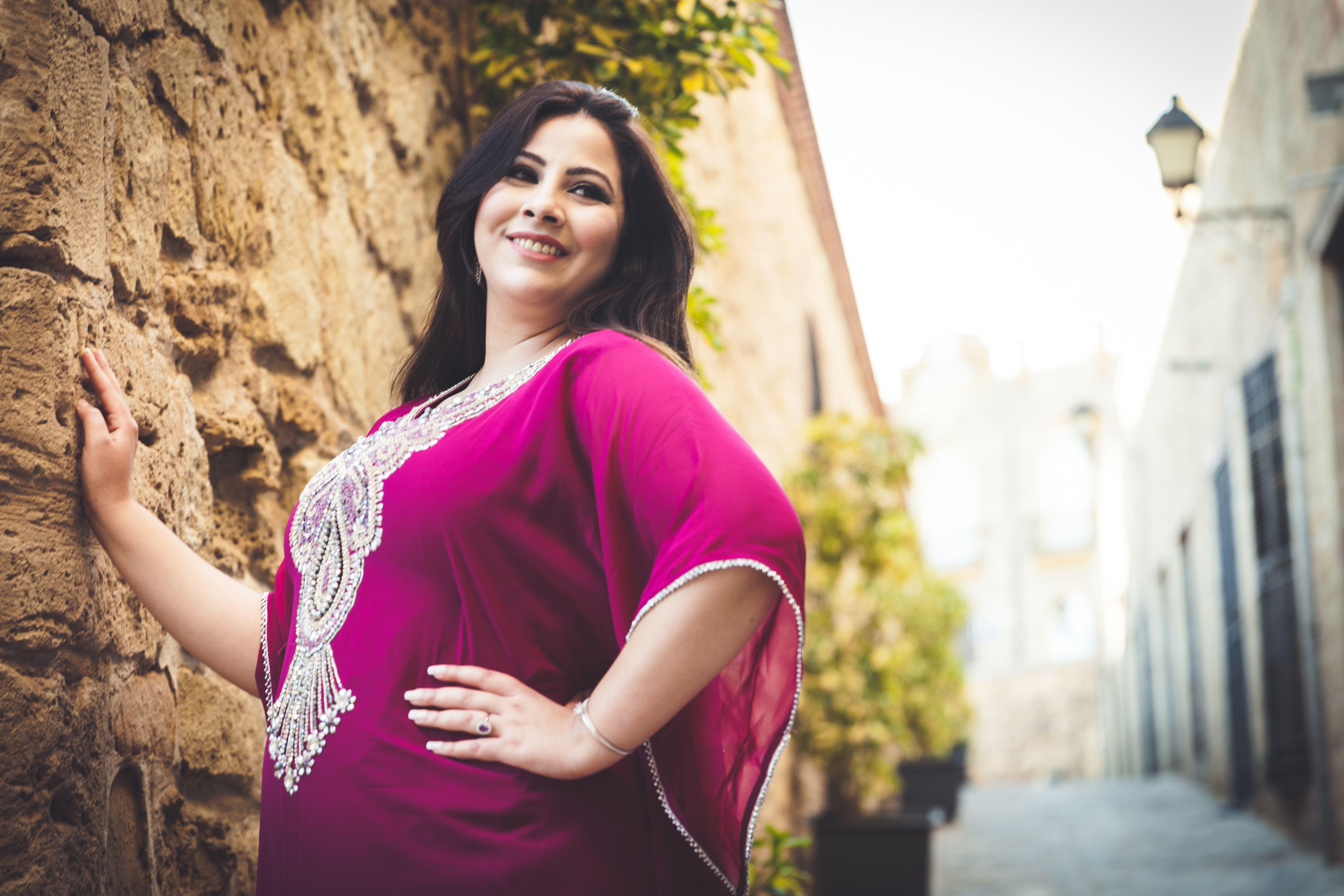 Reportaje de Husna el 12MAY17 Melilla
