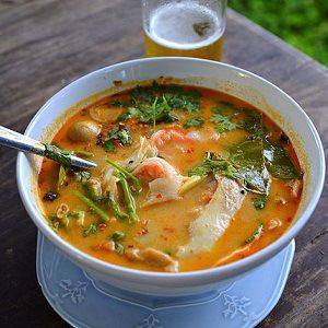 wikipedia tom yum gung