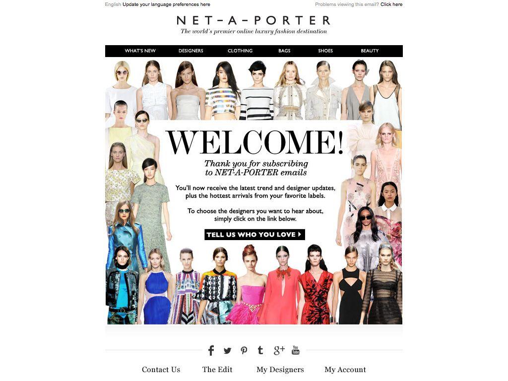 net a porter contact