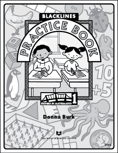 Practice Books, Grades K-5 | Math workbook, Bridges math ...