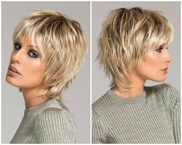 Frisuren Mittellang Für Frauen Ab 30 | Female | Hair styles ...