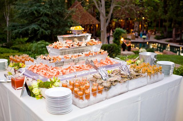 Fine Catering By Barry Layne San Diego Full Service Catering Interior Design Ideas Inesswwsoteloinfo