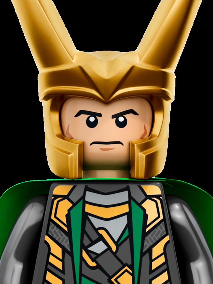 Loki - Characters - Ma...