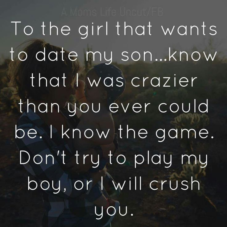 Mom Of Boys Quotes: Image Result For Mother And Son Quotes