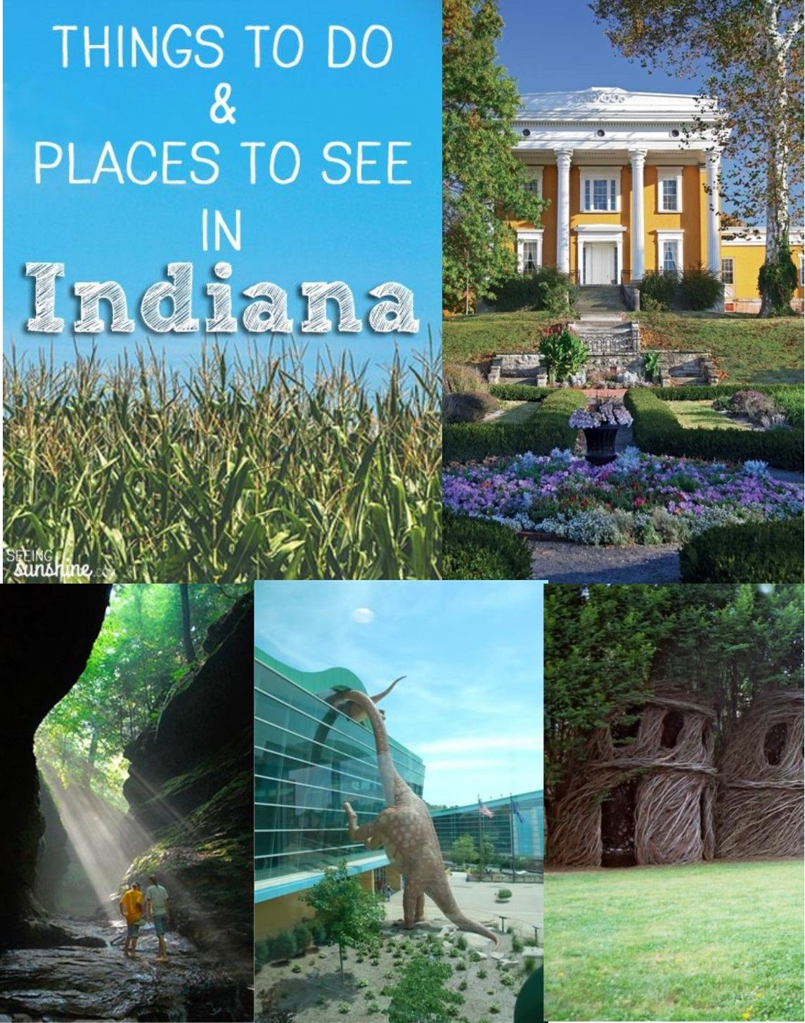 The Best Indiana Field Trips From The Iahe This Is A