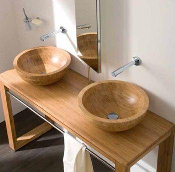 Lineabeta Acquaio Bathroom Basins | Bathroom basin ...