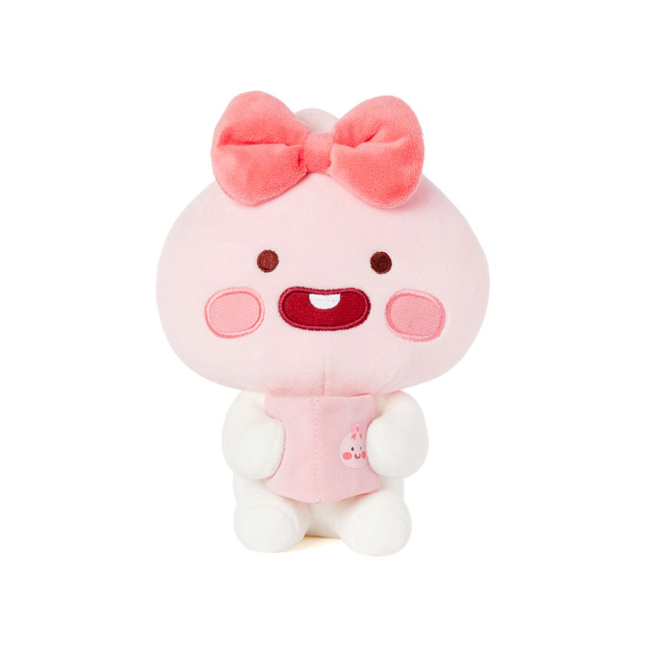 Newest super cute plush toy cushion Line Friend bear rabbit birthday gift 1pc