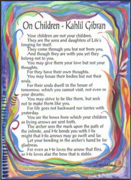 Khalil Gibran Quotes On Children : khalil, gibran, quotes, children, Kahlil, Gibran, Children., Amazing, Thoughts, Children, Parenting!!!, Gibran,, Quotes,, Inspirational, Quotes